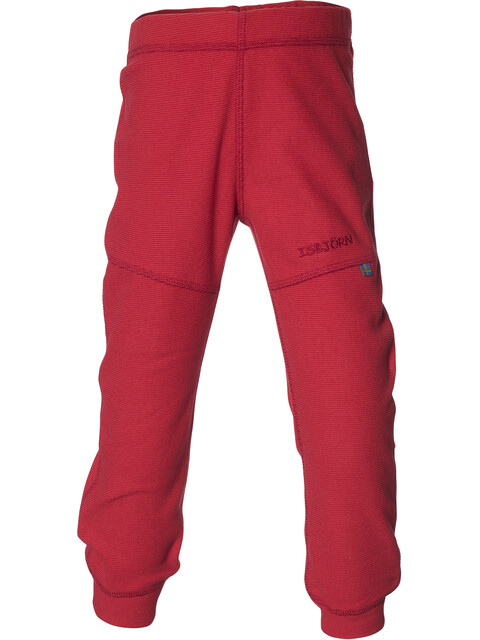 Isbjörn Lynx Microfleece Pants Kids Love